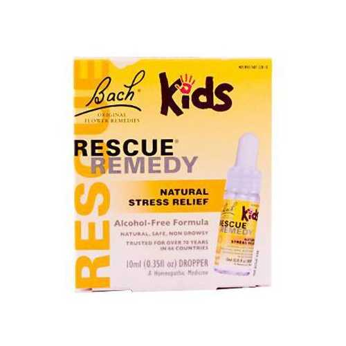 Bach Kids Rescue Remedy (1x10 ML)