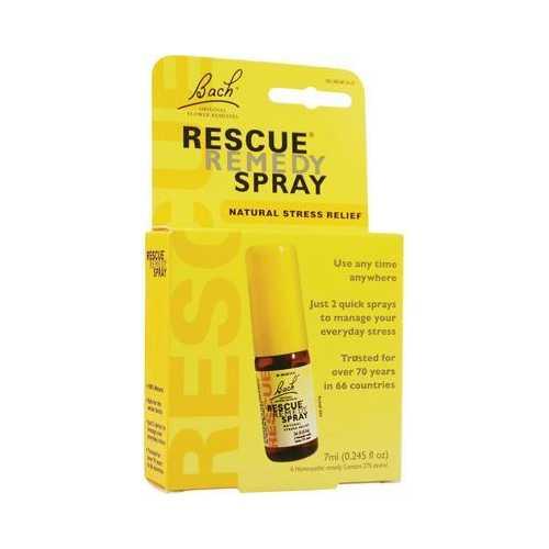 Bach Rescue Remedy Spray (1x7 ML)