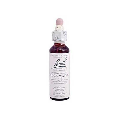 Bach Rock Water (1x20 ML)