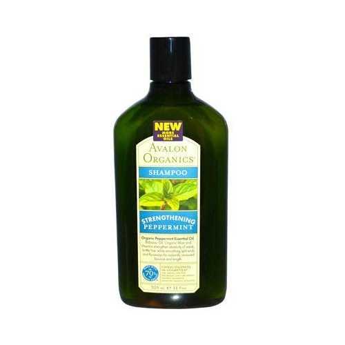 Avalon Revitalizing Peppermint Shampoo (1x11 Oz)