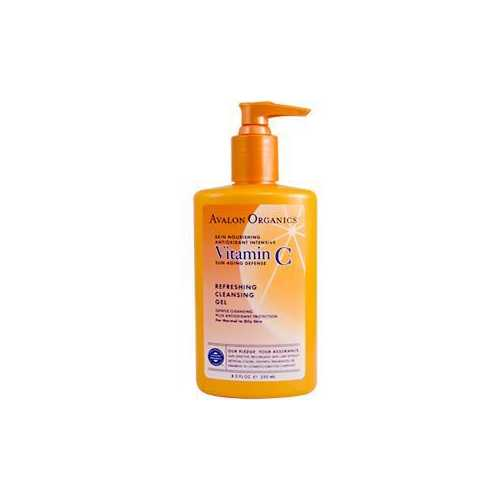 Avalon Vitamin C Face Cleanser (1x8.5 Oz)