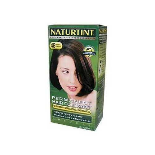 Naturtint 4g Golden Chestnut Hair Color (1xKit)