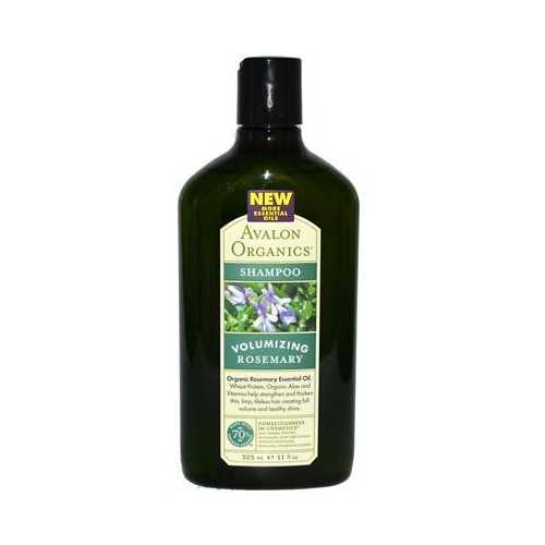 Avalon Volumizing Rosemary Shampoo (1x11 Oz)