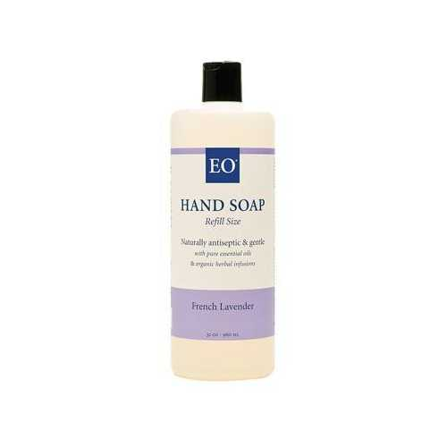 Eo Products French Lavender Hand Soap Refill (1 Each)