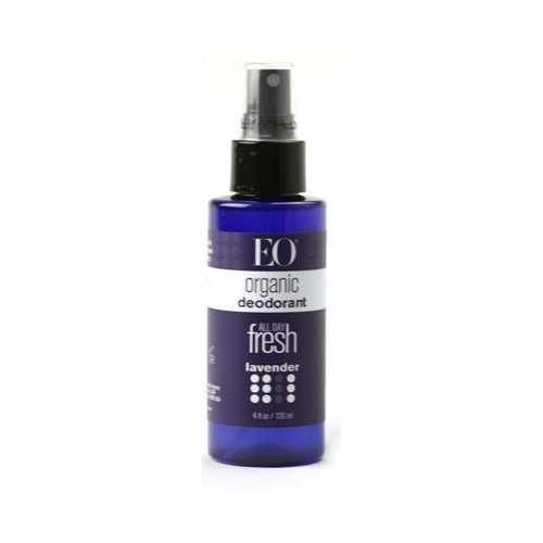 Eo Products Lavender Deodorant Spray (1x4 Oz)