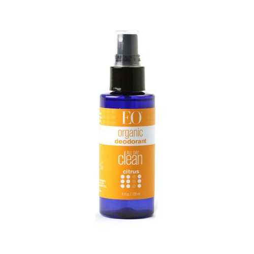 Eo Products Citrus Deodorant Spray (1x4 Oz)