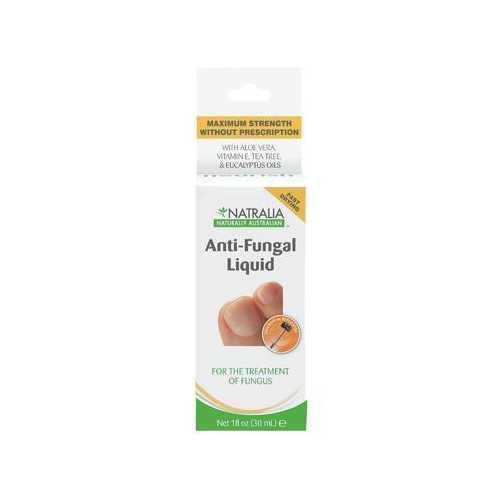 Natralia Anti Fungal Liquid (1x1 Oz)