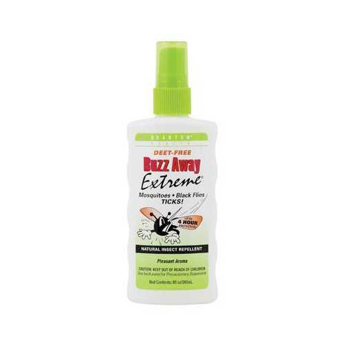 Quantum Health Buzz Away Extreme Pump Spray (1x8 Oz)