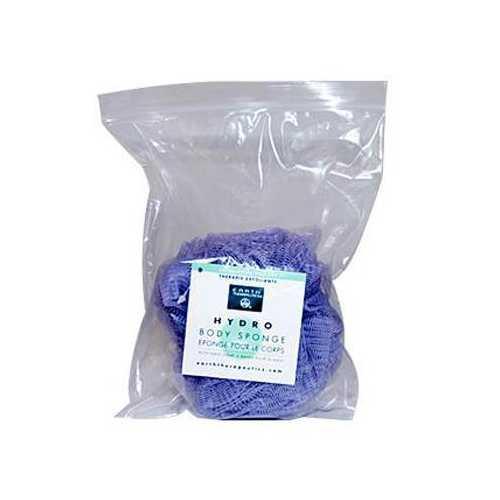Earth Therapeutics Lavender Body Sponge (1xct)