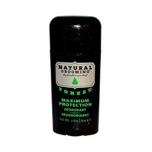 Herban Cowboy Deodorant Stick Forest (1x2.8 Oz)