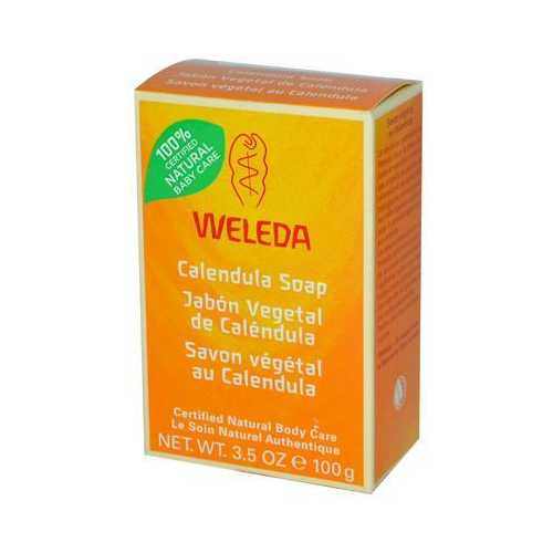 Weleda Calendula Baby Soap (1x3.5 Oz)