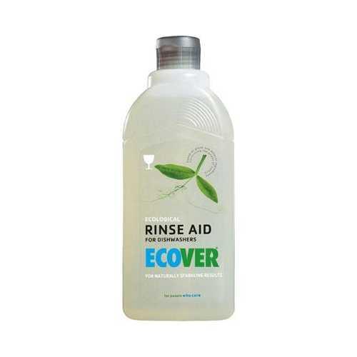 Ecover Dish Rinse Aid (12x16 Oz)