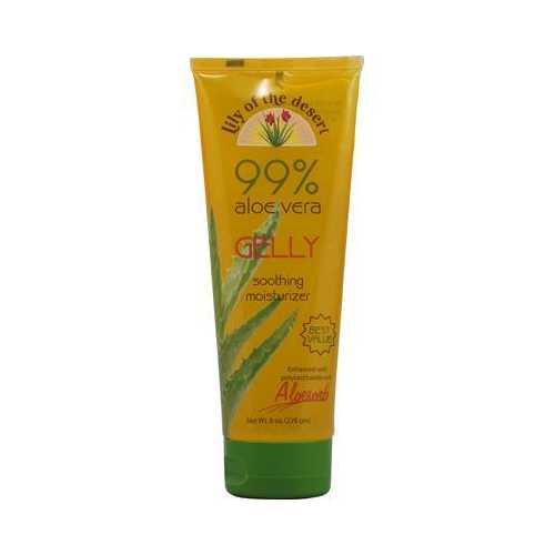 Lily Of The Desert Aloe Vera Skin Care Products Gelly (1x8 Oz)