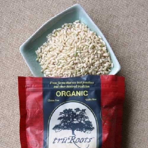 TruRoots Germinated Brown Rice (1x15lb)