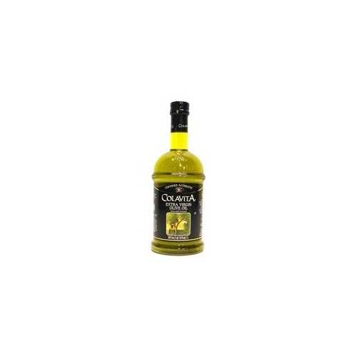 Colavita Extra Virgin Olive Oil (6x6/25.5 Oz)