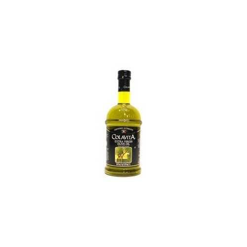 Colavita Extra Virgin Olive Oil (6x6/25.5 Oz)
