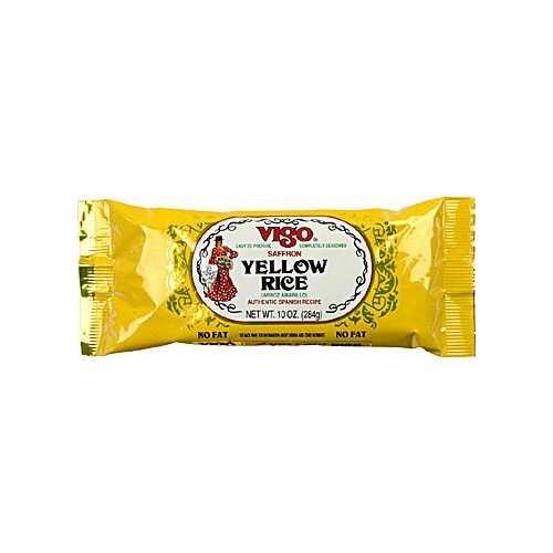 Vigo Yellow Rice (12x10 Oz)