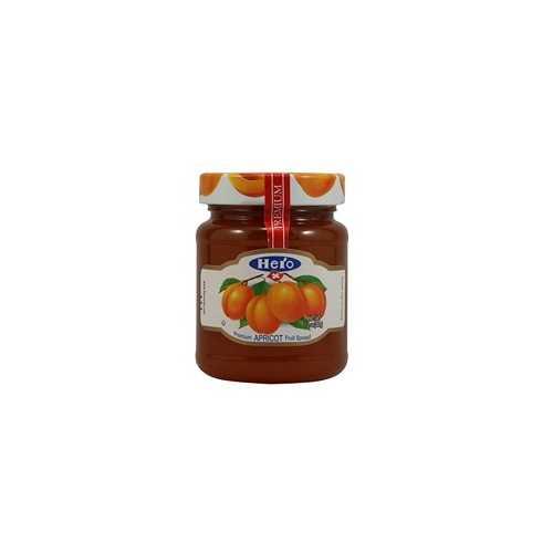 Hero Premium Fruit Apricot Spread (8x12Oz)