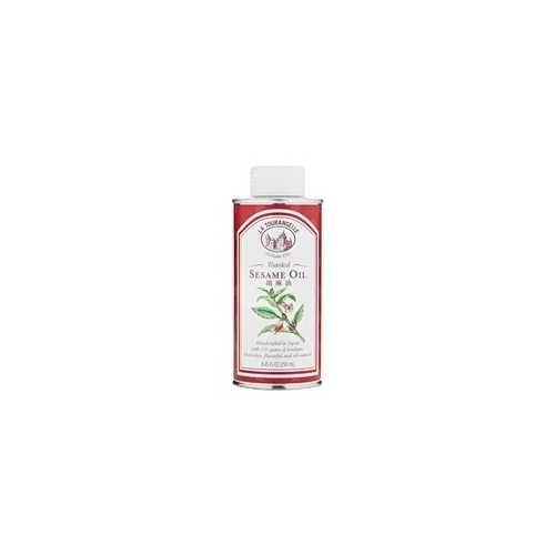 La Tourangelle Toasted Sesame Oil (6x6/500 ML)