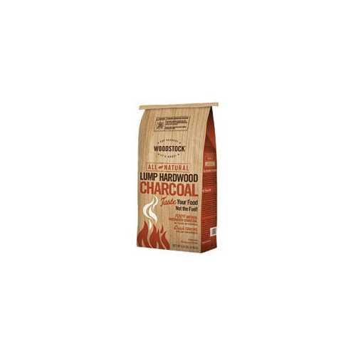 Woodstock Import Natural Hardwood Lump Charcoal (1x8.8 LB)