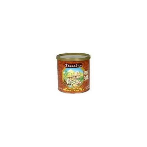 Teeccino Java Herbal Coffee (6x11 Oz)