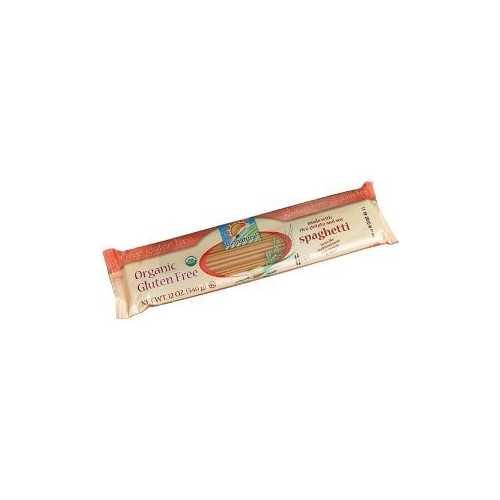 Bionaturae Spaghetti Pasta (12x16 Oz)