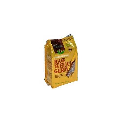Fearn Naturefresh Raw Wheat Germ  (12x12/10 Oz)