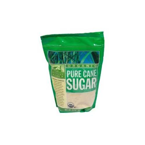Woodstock Pure Cane Granulated Sugar (5x4.4 LB)