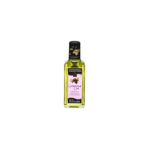 International Grapeseed Oil  (6x6/8.45 Oz)