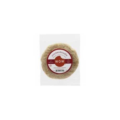 Wow Baking Snickerdoodle Cookie(12x8 Oz)