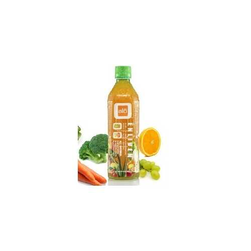 Alo Fruits & Vegetables Enliven (12x16.9 Oz)
