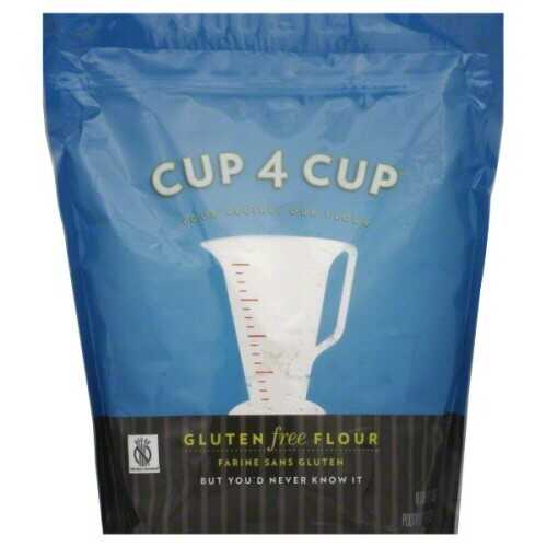 Cup4Cup Gluten Free Flour (25 LB)