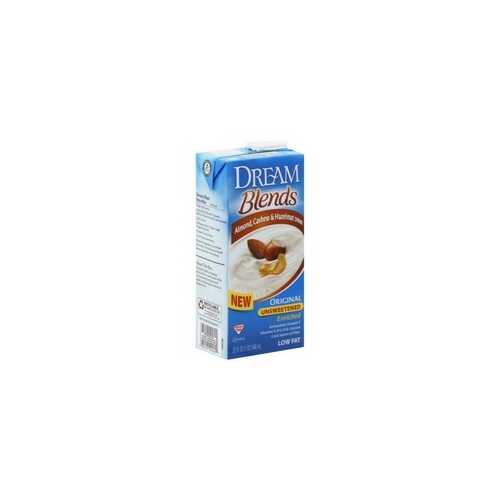 Imagine Foods Dream Blends Unsweetened (6x32 Oz)