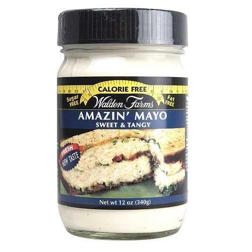 Walden Farms Calorie Free Amazin' Mayo (6x12 Oz)