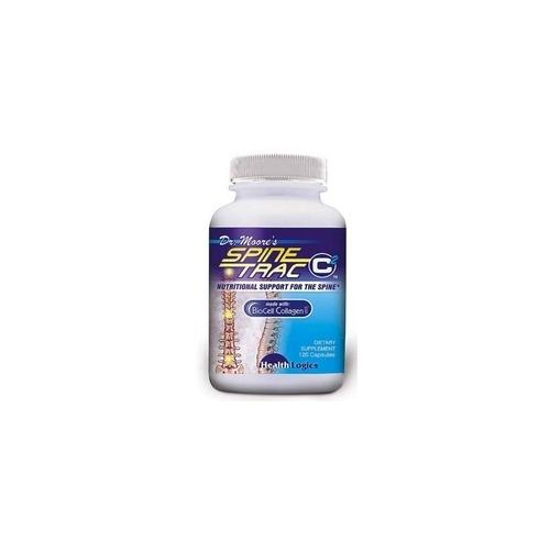 Health Logics Spine Trac C2 Advanced Back Support (1x120CAP )