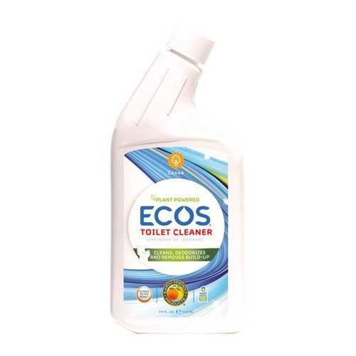 Earth Friendly Toilet Cleaner (6x24Oz)