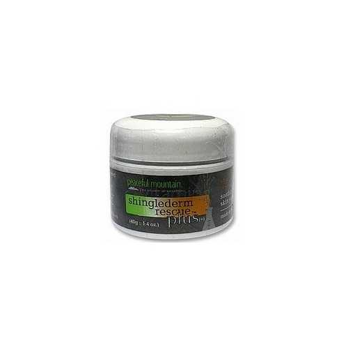 Peaceful Mountain Shinglederm Rescue Plus (1x1.4Oz)