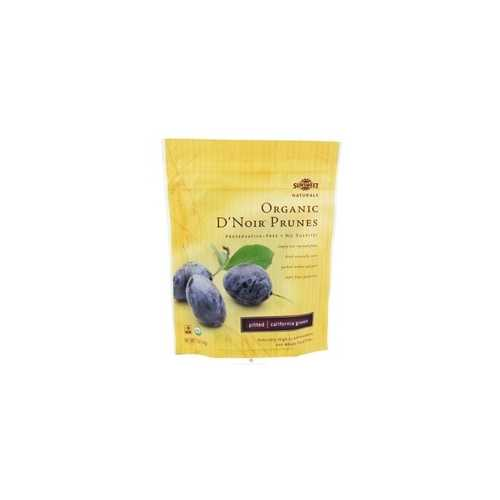 Sunsweet Naturals Prune Organic Dried Fruit  (12x7Oz)