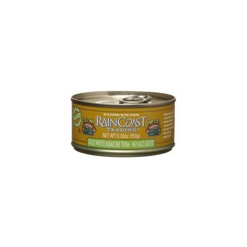 Raincoast Trading Albacore, Solid White, Nsa (12x5.3Oz)