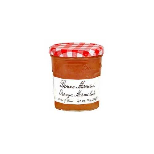 Bonne Maman Orange Marmalade Preserves (6x13Oz)