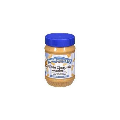 Peanut Butter & Co. White Chocolate Wonderful (6x16Oz)