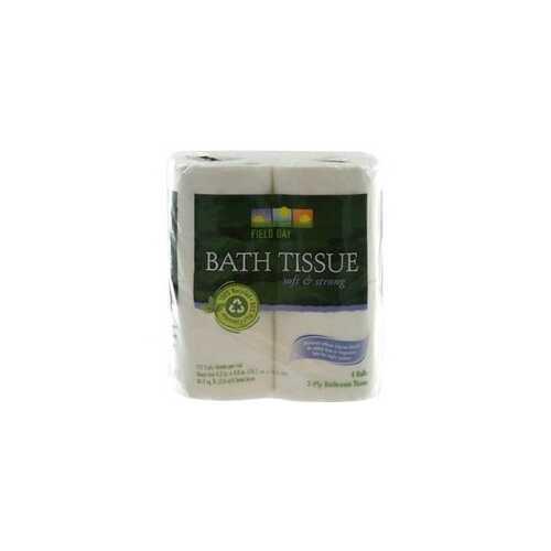 Field Day Bath Tissue (24x4 Pack)