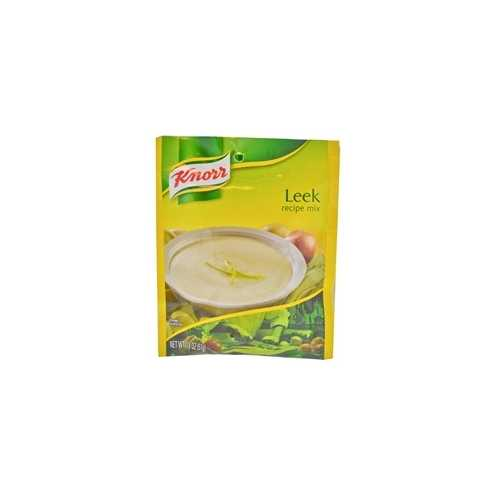 Knorr Leek Recipe Mix (12x1.8Oz)