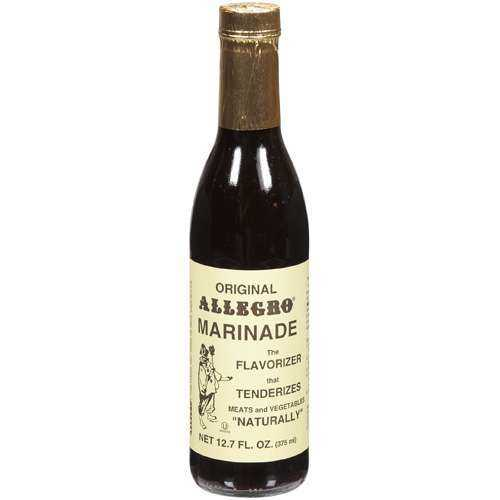 Allegro Original Marinade (6x12.7 Oz)