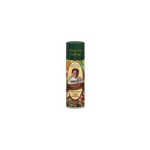 Emeril's Original Canola Oil Cooking Spray  (6x6/6 Oz)