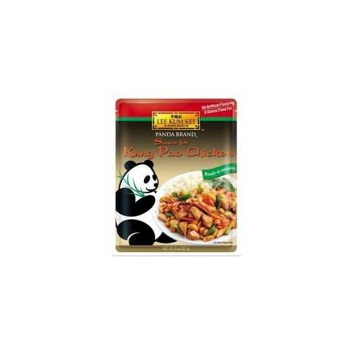 Lee Kum Kee Kung Pao Chicken Sauce (6x8Oz)