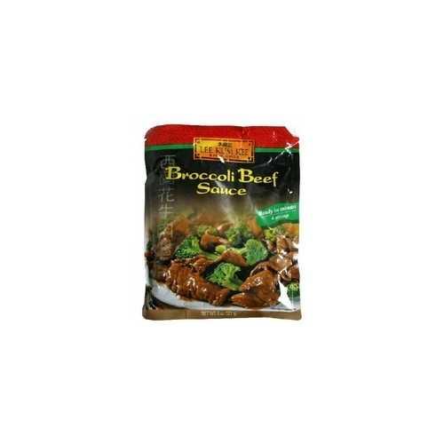 Lee Kum Kee Broccoli Beef Sauce (6x8Oz)