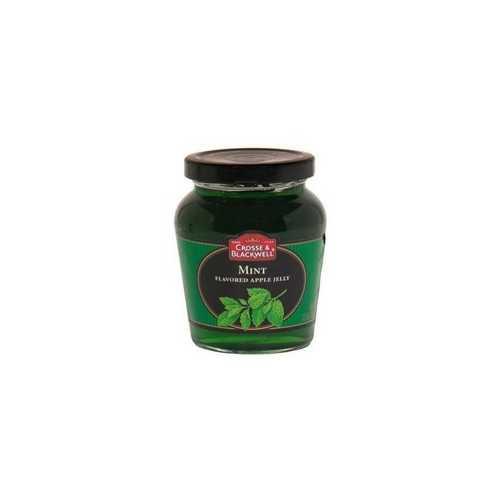 Crosse & Blackwell Apple Mint Jelly (6x12Oz)