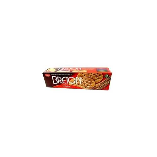 Dare Original Crackers (12x8Oz)