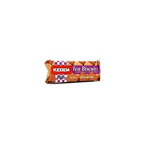 Kedem Tea Biscuits Vanilla (24x4.2 Oz)